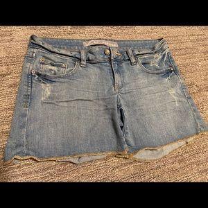 Refuge Jean shorts size 5